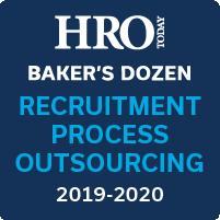 HRO Today Baker's Dozen RPO